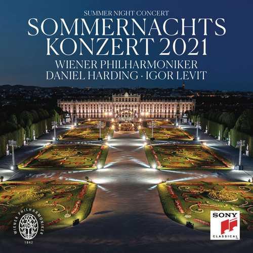 Summer Night Concert 2021 (24/96 FLAC)