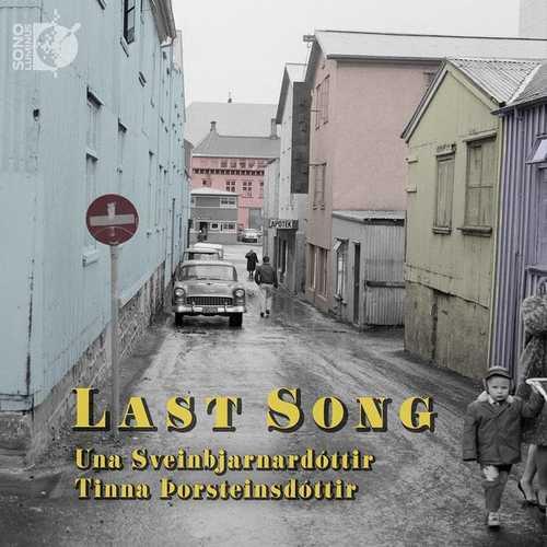 Sveinbjarnardottir, Þorsteinsdóttir - Last Song (24/192 FLAC)