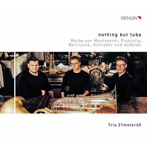 Trio 21meter60 - Nothing but Tuba (24/96 FLAC)