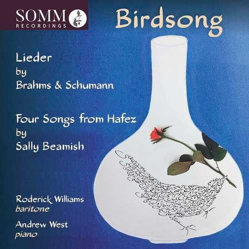 Williams, West - Birdsong (24/96 FLAC)
