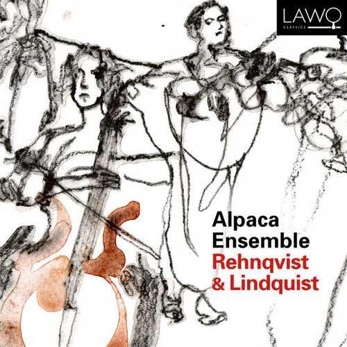 Alpaca Ensemble: Rehnqvist & Lindquist (24/192 FLAC)