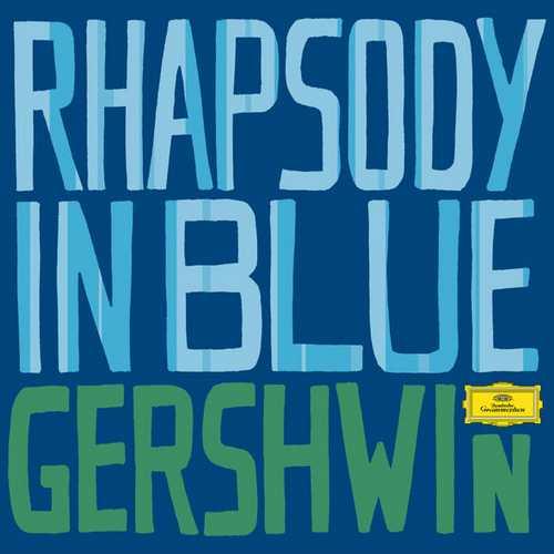 Bernstein, Levine: Gershwin - Rhapsody in Blue (FLAC)