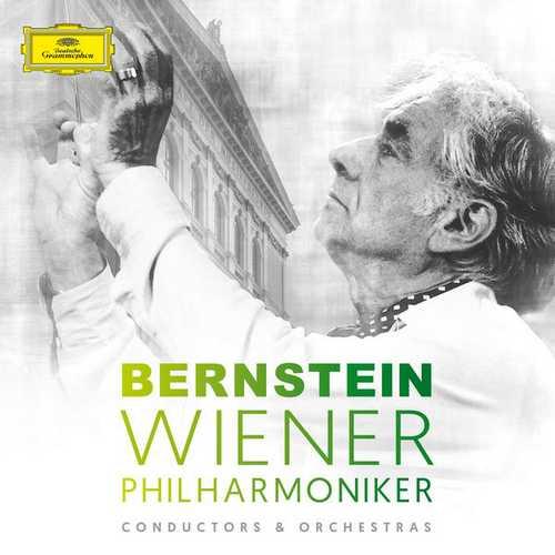 Bernstein & The Wiener Philharmoniker (FLAC)