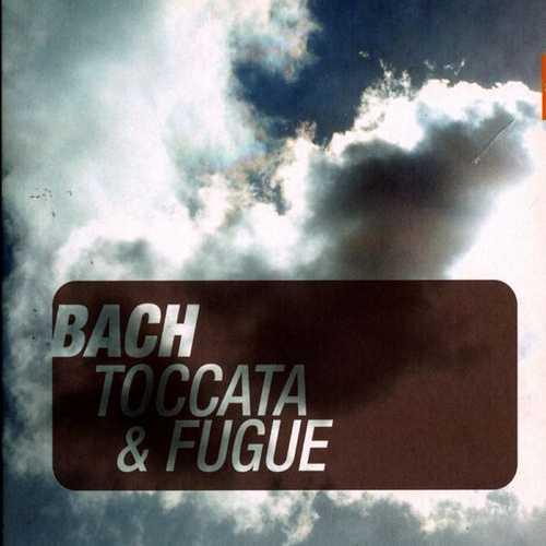 Michel Chapuis: Bach - Toccata & Fugue (FLAC)