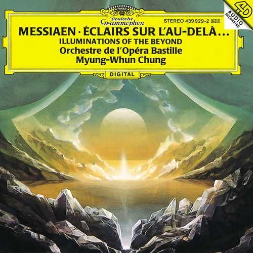 Chung: Messiaen - Illuminations of the Beyond (FLAC)