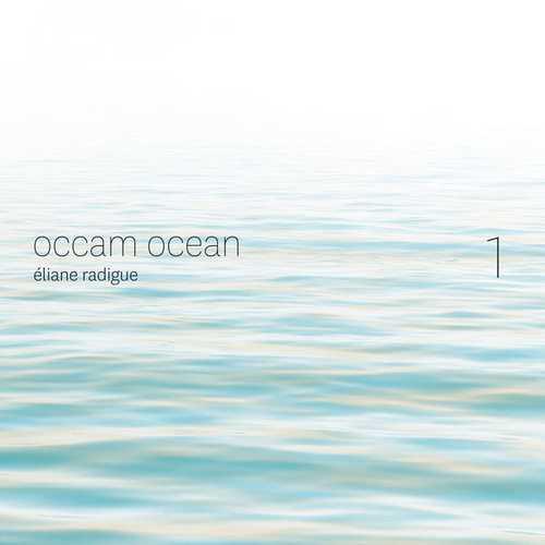 Éliane Radigue - Occam Ocean 1 (24/88 FLAC)