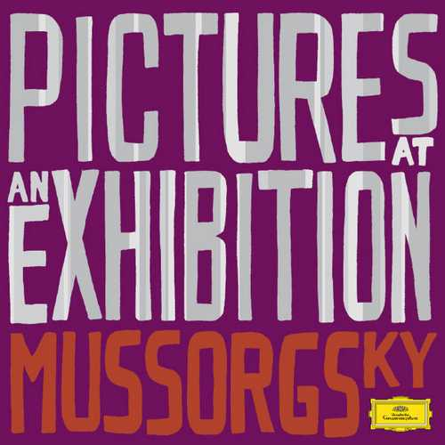 Mussorgsky - Pictures at an Exhibition (FLAC)