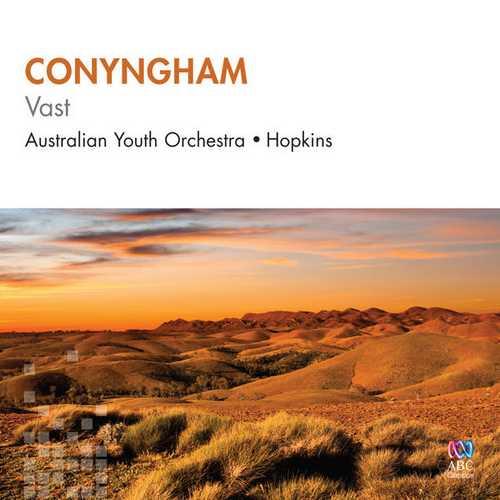 Hopkins: Conyngham - Vast (FLAC)