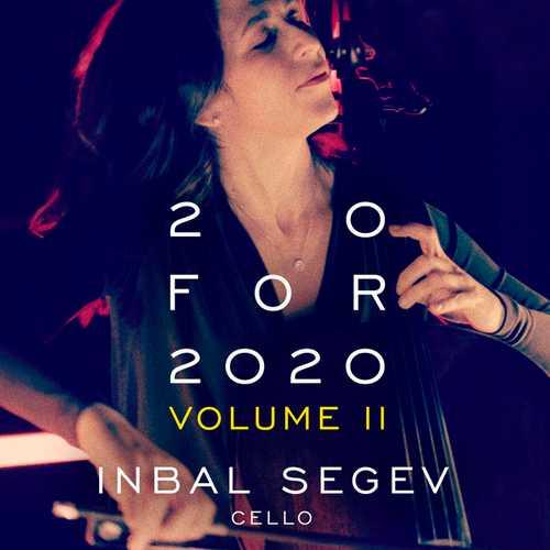 Inbal Segev - 20 for 2020 vol.2 (24/96 FLAC)
