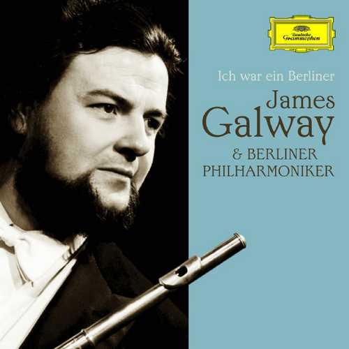James Galway & Berliner Philharmoniker - Ich war ein Berliner (FLAC)