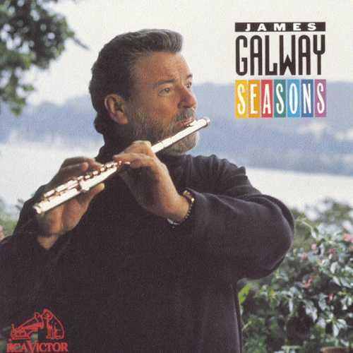 James Galway - Seasons (FLAC)