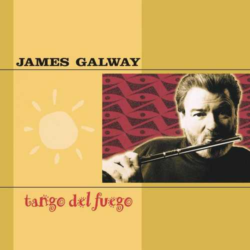 James Galway - Tango del Fuego (FLAC)