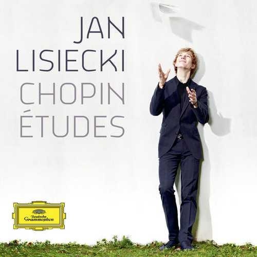 Jan Lisiecki: Chopin - Études (FLAC)