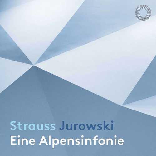 Jurowski: Strauss - Eine Alpensinfonie (24/192 FLAC)