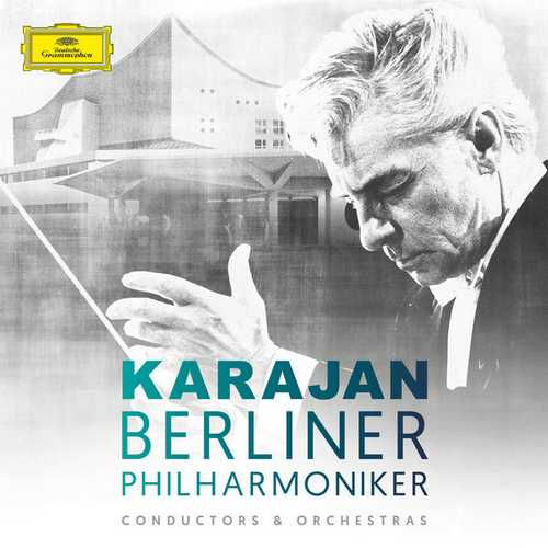 Herbert von Karajan & Berliner Philharmoniker (FLAC)