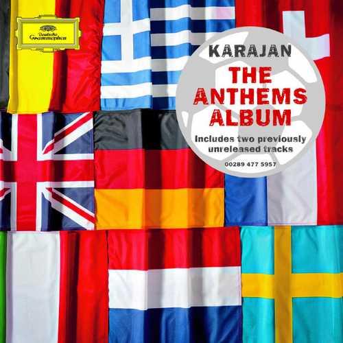 Karajan - The Anthems Album (FLAC)