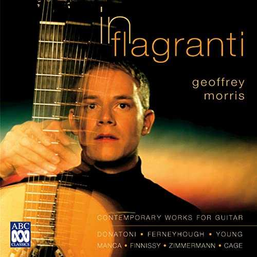 Morris, Kayser: In Flagranti. Contemporary Works For Guitar (FLAC)