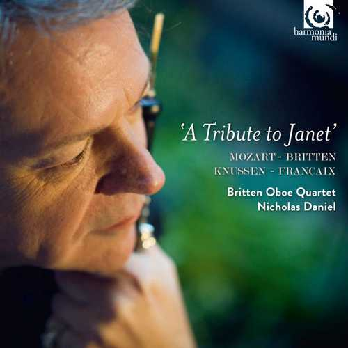 A Tribute to Janet (24/96 FLAC)