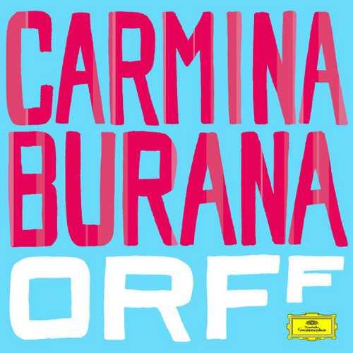 Orff - Carmina Burana (FLAC)