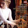 Paternostro: Dohnányi - Tante Simona, American Rhapsody, Suite op.19, Weiner - Serenade (24/96 FLAC)