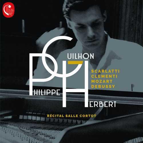Philippe Guilhon-Herbert - Récital Salle Cortot (24/44 FLAC)