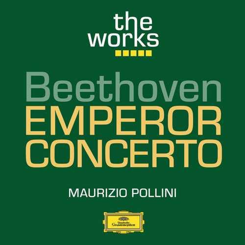 Pollini: Beethoven - Emperor Concerto (FLAC)