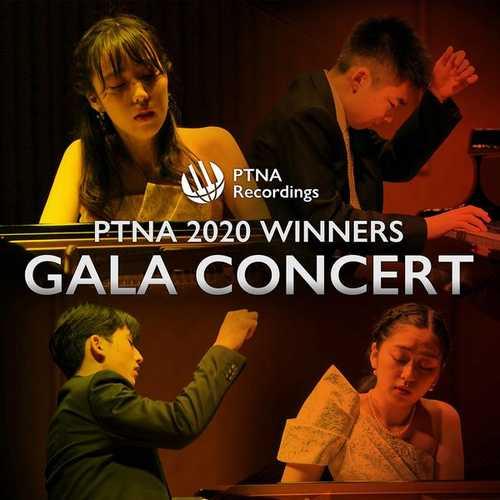 PTNA 2020 Winners Gala Concert (FLAC)