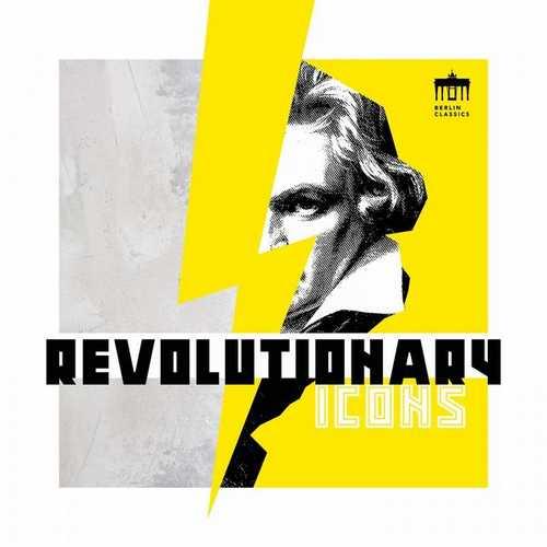 Revolutionary Icons (24/44 FLAC)