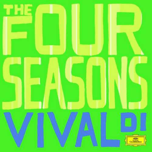 Vivaldi - The Four Seasons (FLAC)