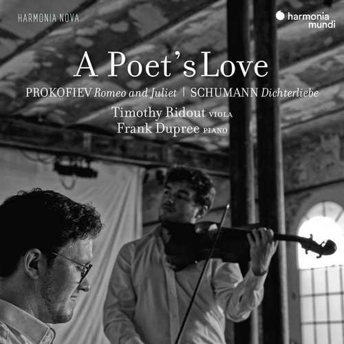 Timothy Ridout, Frank Dupree - A Poet's Love (24/96 FLAC)