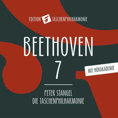 Stangel: Beethoven - Symphony no.7 (24/48 FLAC)