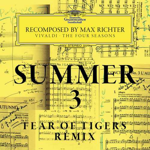 Recomposed By Max Richter: Vivaldi - The Four Seasons. Summer 3 (FLAC)
