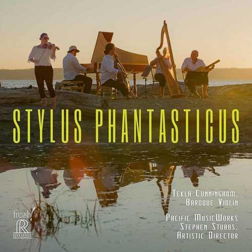 Stylus Phantasticus (24/96 FLAC)