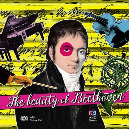 The Beauty of Beethoven (FLAC)