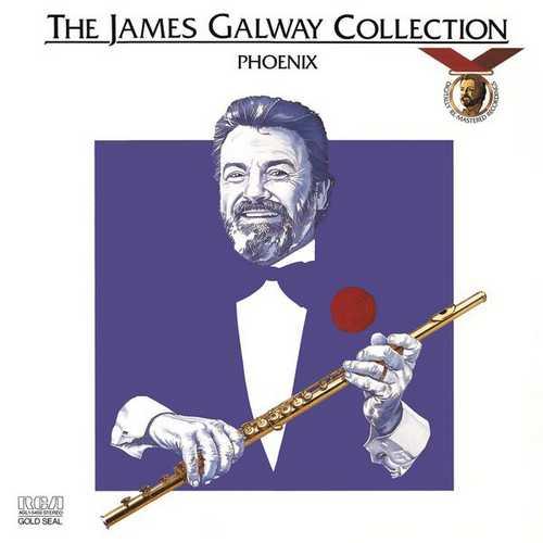 Galway: Phoenix - Australian Flute Concertos (FLAC)