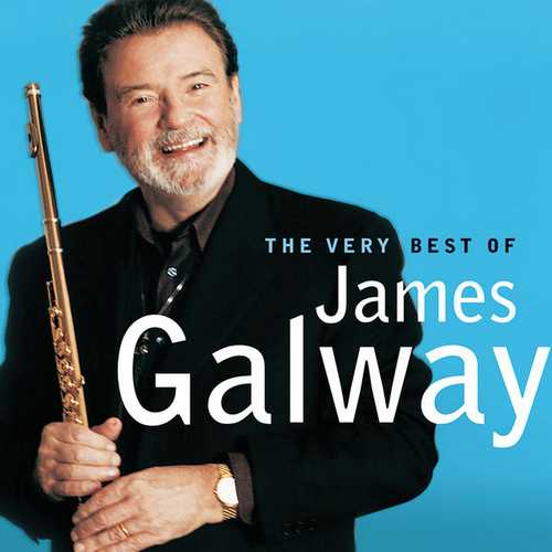 The Very Best Of James Galway (FLAC)