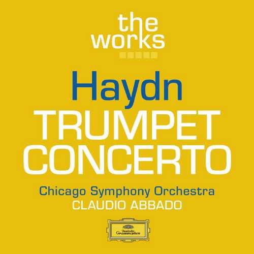 Herseth: Haydn - Trumpet Concerto (FLAC)