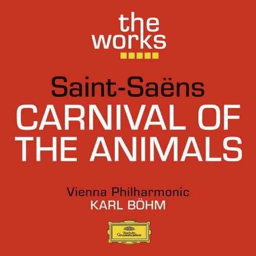 Böhm: Saint-Saens - Carnival of the Animals (FLAC)