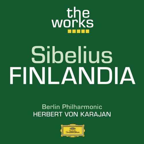 Karajan: Sibelius - Finlandia (FLAC)