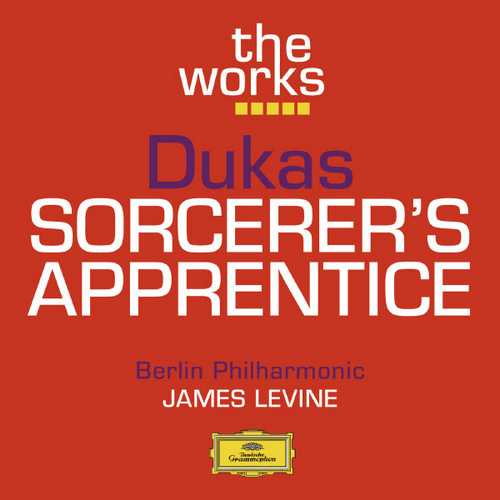 Levine: Dukas - The Sorcerer's Apprentice (FLAC)