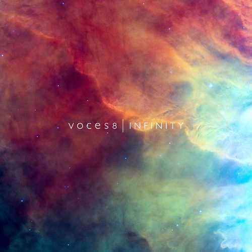 Voces8 - Infinity (24/96 FLAC)