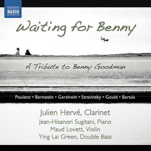 Waiting for Benny. A Tribute to Benny Goodman (FLAC)