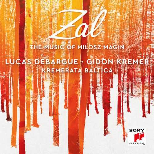 Zal - The Music of Milosz Magin (24/96 FLAC)