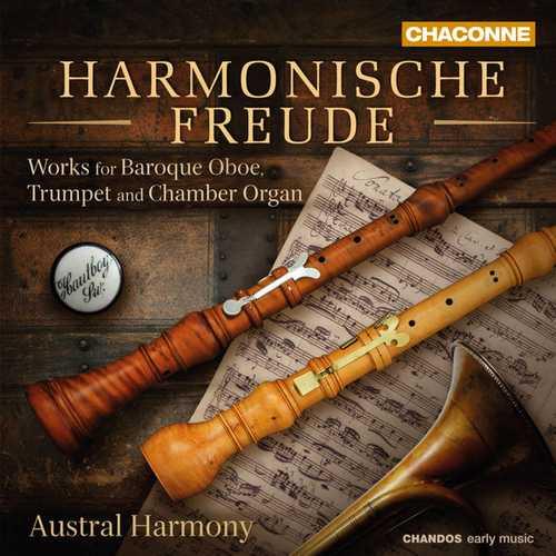 Austral Harmony: Harmonische Freude (FLAC)