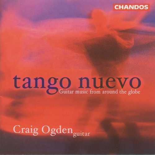 Craig Ogden - Tango Nuevo (FLAC)
