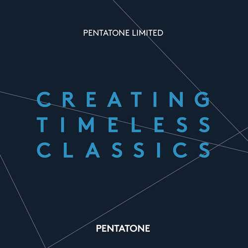 Creating Timeless Classics (24/44 FLAC)