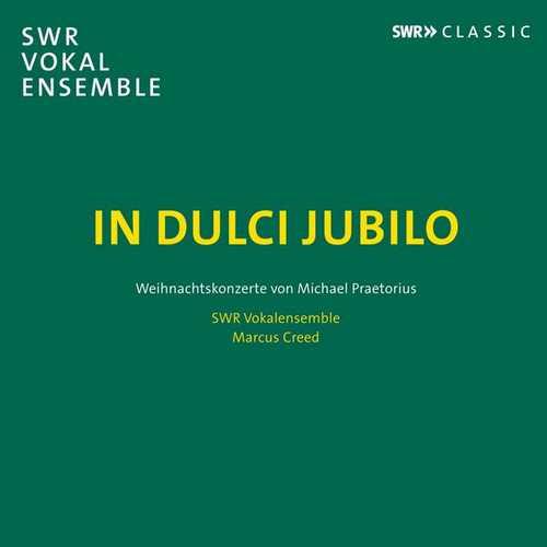 Creed, SWR Vokalensemble: In Dulci Jubilo (24/48 FLAC)