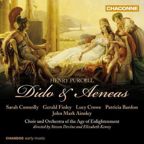 Devine, Kenny: Purcell - Dido and Aeneas (24/96 FLAC)