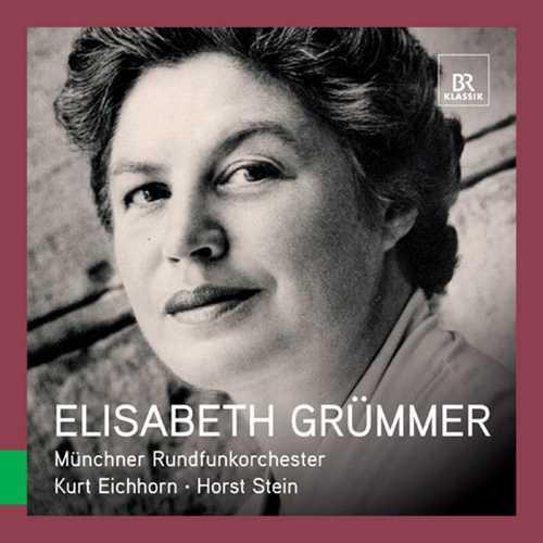 Great Singers Live: Elisabeth Grümmer (FLAC)