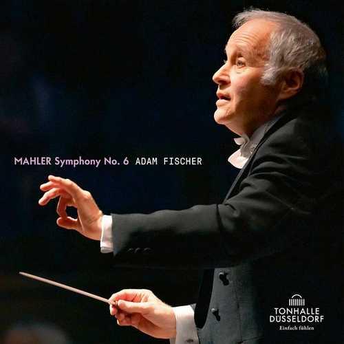 Fischer: Mahler - Symphonie no.6 (24/48 FLAC)